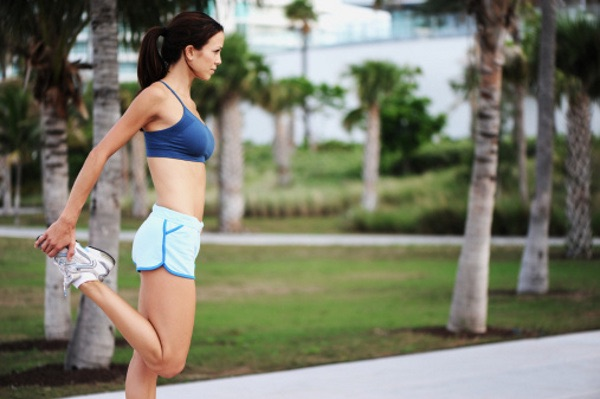 10 simple ways to reduce lower belly fat